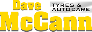 Dave McCann Tyres and Autocare